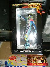 1/12 Minichamps 2007 figurine ASSEN GP Valentino Rossi 312 070166