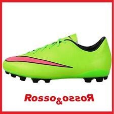 Scarpe da calcio NIKE MERCURIAL VICTORY V AG Ragazzo Sneakers Junior 38 b184a34f2ec