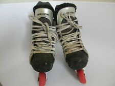 Bauer Vapor Flash In Line Skates Skates Size 4R Shoe Size 5