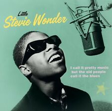 LITTLE STEVIE WONDER-I CALL IT PRETTY MUSIC,BUT THE OLD PEOPLE CALL VINYL LP NEU