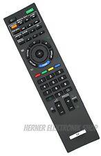 Mando a distancia de repuesto para Sony TV kdl-32bx400, kdl-32ex402, kdl-40bx400