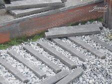 Juweela 24171 Bahnschwellen (Holz) alt
