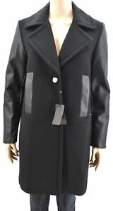 ARMANI EXCHANGE DONNA CAPPOTTO LUNGO INVERNALE CASUAL ART. 6ZYK05 YNEBZ