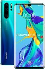 Huawei P30 Pro - 128GB - Schwarz (Ohne Simlock) (Dual SIM) (51093RTS)