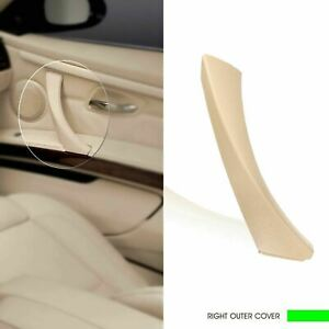 Door Pull Handle Trim Cover for BMW E90 E91 E92 E93 3 - RIGHT 51-41-9-150-340