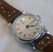 City Wristwatch - 32Mm Diameter - Working - Unused - Manual Winding