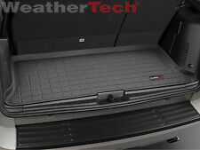 WeatherTech Cargo Liner for Ford Expedition/Lincoln Navigator - Small - Black