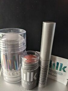 NEW FULL SIZE MILK MAKE UP HOLOGRAPHIC STICK in SUPERNOVA, 1 OZ / 28 G + BONUS