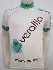 MAGLIA SHIRT CICLISMO VERALLIA M2 TAG.XL CYCLING BICYCLE BIKE GIRO CORSA MB174