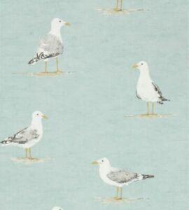 Sanderson | Shore Birds | 216564 | 1 Roll | RRP £53 Per Roll