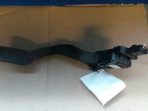 PEUGEOT 207 ACCELERATOR PEDAL ASSEMBLY HELLA PART # 6PV00908303 A7 03/07-12/12