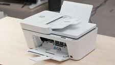 HP DeskJet Plus 4155 All-in-One Printer (3XV13A) RENEWED