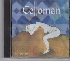 (FX855) Ceoman, Aquador - 2000 CD