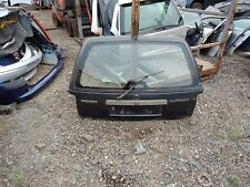 HOLDEN VN VP VR VS COMMODORE TAIL GATE TAILGATE HATCH BOOT