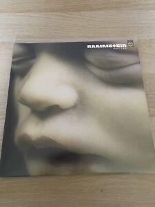 Rammstein Mutter Vinyl LP
