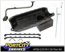 Oil Pan Pickup Sump Gasket Dipstick Tube for Holden V8 253 308 HQ HJ HX HZ WB