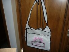 "White Nbdcc ""A Star is Barbie""Tote Bag Barbie 2015 National Barbie Convention"