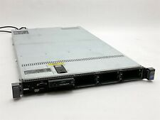 Dell Poweredge R610 SFF 2* Xeon X5570 2.93GHz 48GB Perc H700 Rackmount 1U Server