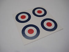 Dinky  Aircraft Roundals Stickers - B2G1F