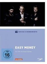 DANIEL ESPINOSA/DRAGOMIR MRSIC/+ - GROßE KINOMOMENTE-EASY MONEY  DVD  NEU