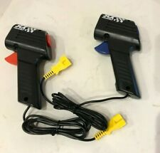 2pc Set of SCX Compact 1/43 1/32 Hand Throttle Speed Control Controller Slot Car