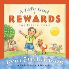 Breakthrough: A Life God Rewards for Little Ones by Mack Thomas and Bruce Wilkin
