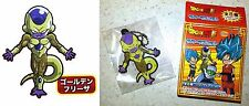 Dragon Ball Super Rubber Mascot Golden Freeza Xebec Toei Animation Licensed New