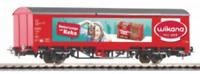Piko 58782 HO Gauge Hobby DBAG Wikana/Othello Box Wagon VI