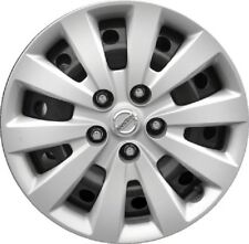 "Genuine Authentic 2013-2016 Nissan Sentra LEAF Hubcap 16"" Wheel Cover **"
