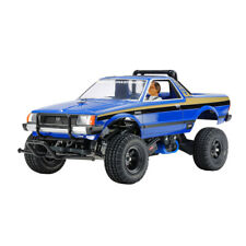 Tamiya 1/10 Subaru Brat Off-Road Kit Blue TAM47413