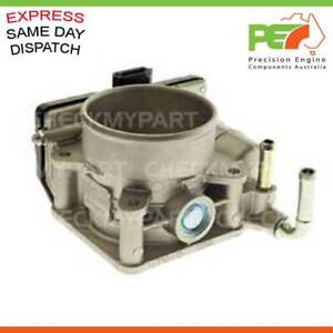 Brand New * OEM * Throttle Body To Fit NISSAN X-TRAIL T31 4D SUV 4WD
