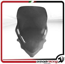 Plexiglass Paravento Parabrezza Ermax per Yamaha T-Max 500 2008>2011