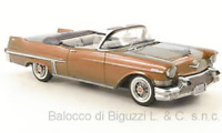 Model Car Scale 1:43 Neo Cadillac Series 62 Convertible diecast Cabriolet