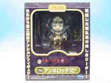 Nendoroid 245b Annelotte Dark Knight ver. Queen's Blade Good Smile Company