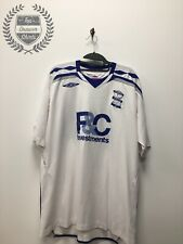 Birmingham City away football shirt 2007/2008 Men's Extra Large XL