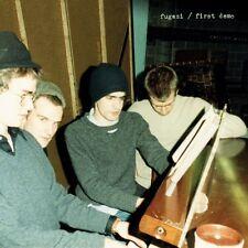 Fugazi - First Demo [New Vinyl] Postcard