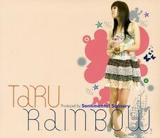 Taru - R.A.I.N.B.O.W. [New CD]