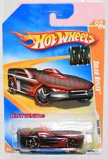 Hot Wheels Solar Reflex 2009-056 9969