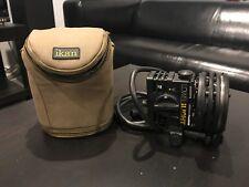 Lowel ID-02 55 watt Dimmable Tungsten Camera or stand light 4-pin XLR