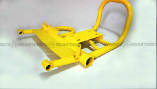 Rear chassis engine frame - 270cc mounting - Custom Go kart buggy