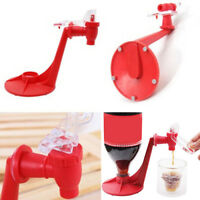 LN_ EG_ Creative Soda Drink Dispense Gadget Party Coke Automatic Dispenser Too