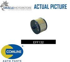 NEW COMLINE ENGINE FUEL FILTER GENUINE OE QUALITY EFF132
