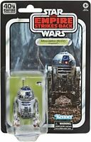 Star Wars Black Series R2-D2 Action Figure 40th Anniversary 6-Inch Artoo-detoo