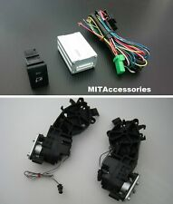 MIT TOYOTA SIENNA 2011-2018 POWER folding mirror Motors+Switch auto control