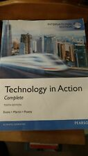 Technology In Action, Complete (Paperback) by Kendall Martin, Mary Anne Poatsy A