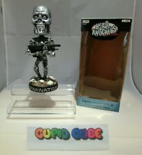 TERMINATOR 2 JUDGMENT DAY ~ HEAD KNOCKERS ENDOSKELETON~ freeshipping!!!