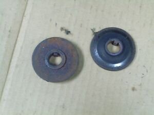 """21"""" MTD Single Stage Snow Blower Drive Pulley 956-0416B"""