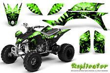 YAMAHA YFZ 450 03-13 ATV GRAPHICS KIT DECALS STICKERS CREATORX RCG