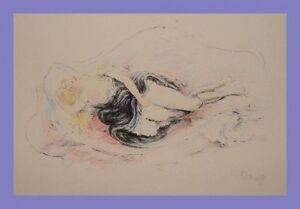 Otto Schoff Bremen Berlin Nude Erotic Nude Petticoat Underwear Nylons Dream