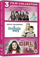 A Cinderella Story / The Cricca / Cosa Bambina Wants DVD Nuovo (1000340047)
